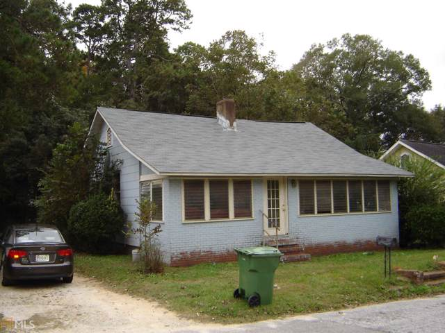 1710 55th St, Valley, AL 36854 (MLS #8688570) :: Military Realty