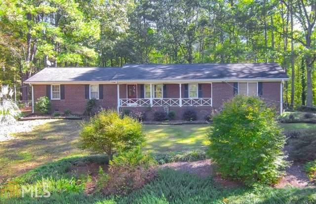 7116 Canary Ct, Lithia Springs, GA 30122 (MLS #8688576) :: Buffington Real Estate Group