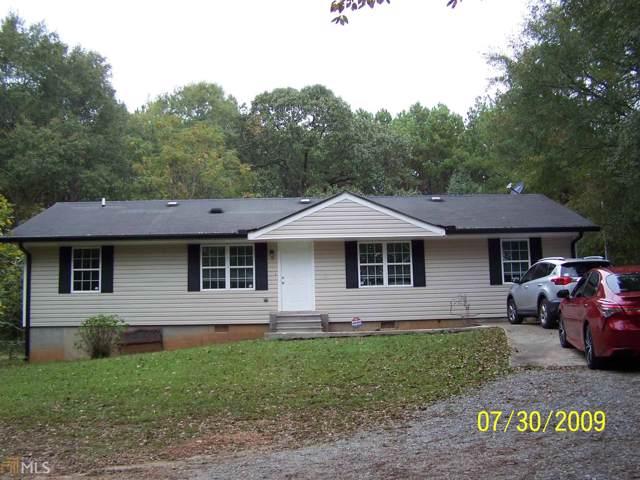 1768 W Highway 16, Jackson, GA 30233 (MLS #8688578) :: Bonds Realty Group Keller Williams Realty - Atlanta Partners