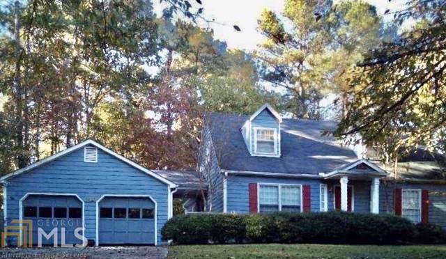 2688 Sentry Post #8, Kennesaw, GA 30152 (MLS #8688611) :: Buffington Real Estate Group