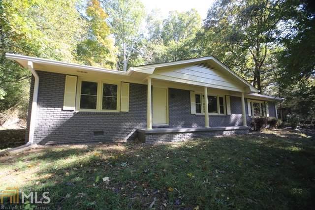 6352 N Sweetwater Rd, Lithia Springs, GA 30122 (MLS #8688614) :: Buffington Real Estate Group