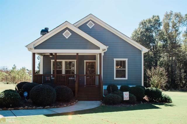 299 Live Oak Ln, Comer, GA 30629 (MLS #8688642) :: Buffington Real Estate Group
