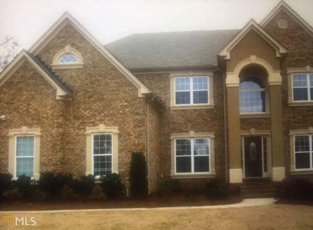 150 Greenwich Dr #55, Covington, GA 30016 (MLS #8688650) :: Buffington Real Estate Group