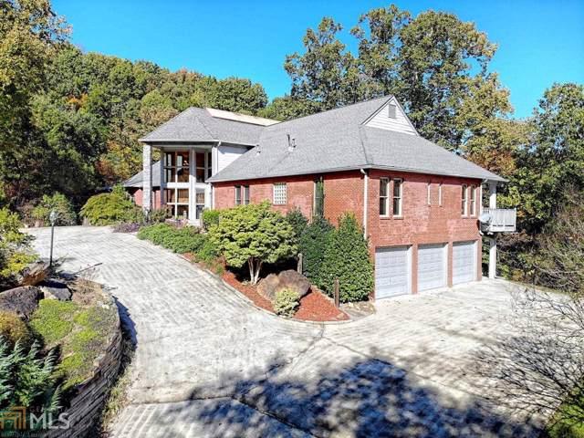 4944 Highway 51 S, Lula, GA 30554 (MLS #8688658) :: Buffington Real Estate Group