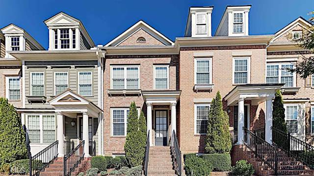 1257 Discover Green Ln #21, Mableton, GA 30126 (MLS #8688670) :: Buffington Real Estate Group