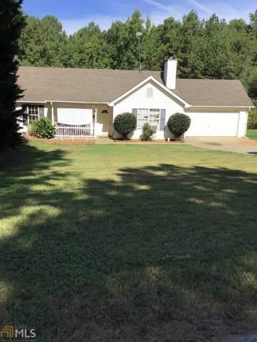 124 Lake Forest Dr, Jackson, GA 30233 (MLS #8688704) :: Bonds Realty Group Keller Williams Realty - Atlanta Partners