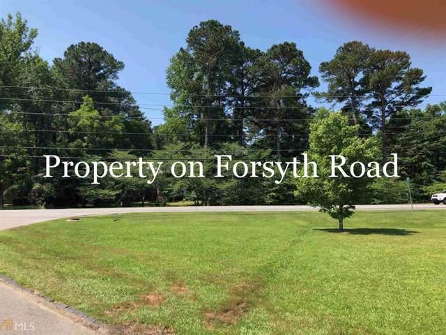 5588 Forsyth, Macon, GA 31210 (MLS #8688729) :: Bonds Realty Group Keller Williams Realty - Atlanta Partners