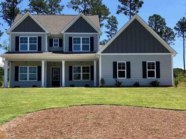 121 Cash Dr #27, Lagrange, GA 30241 (MLS #8688806) :: Buffington Real Estate Group