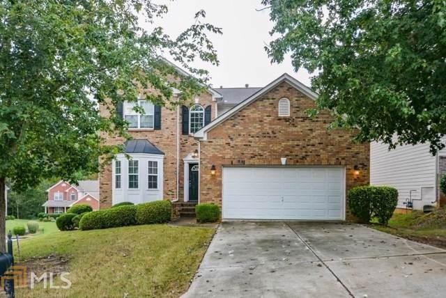 1652 Bradmere Ln, Lithia Springs, GA 30122 (MLS #8688819) :: Buffington Real Estate Group