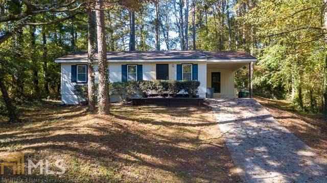 1575 Wildwood Rd, Marietta, GA 30062 (MLS #8688827) :: Bonds Realty Group Keller Williams Realty - Atlanta Partners