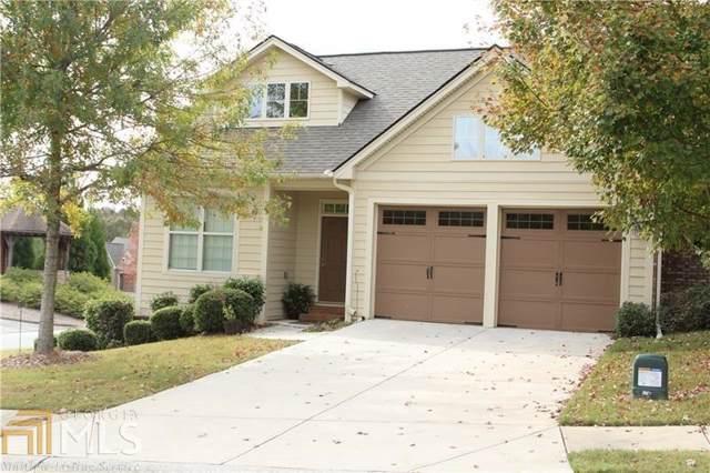 128 Stoney Brook, Dahlonega, GA 30533 (MLS #8688854) :: RE/MAX Eagle Creek Realty