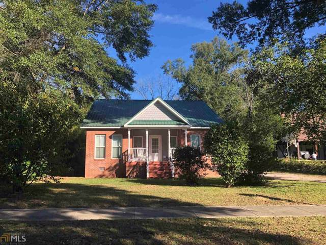 303 South Smith St, Sandersville, GA 31082 (MLS #8688860) :: The Heyl Group at Keller Williams