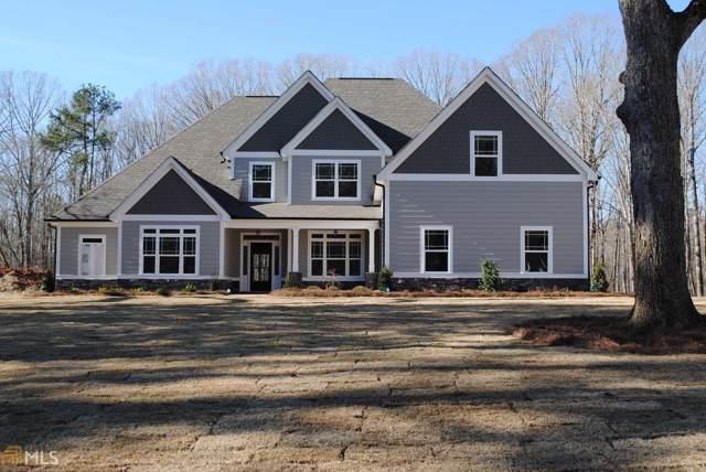 91 Gordon Oaks Way #38, Moreland, GA 30259 (MLS #8688880) :: Anderson & Associates