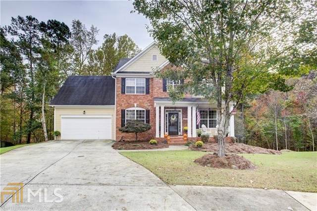 171 Knightwood Point, Acworth, GA 30101 (MLS #8688890) :: The Heyl Group at Keller Williams