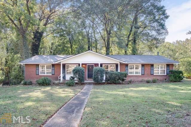1758 Creat Trl, Smyrna, GA 30080 (MLS #8688988) :: Bonds Realty Group Keller Williams Realty - Atlanta Partners