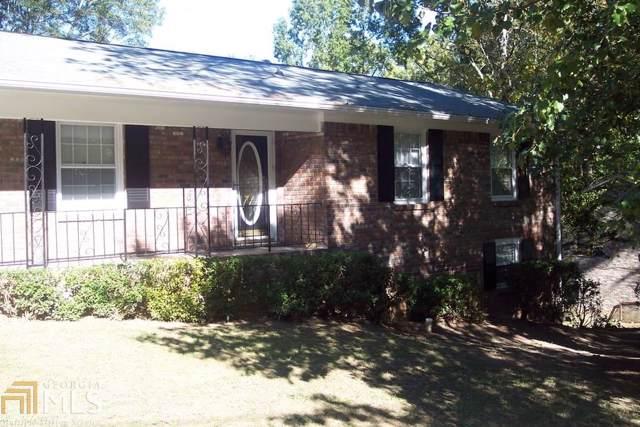 2991 SE The Meadows Way, College Park, GA 30349 (MLS #8688996) :: The Heyl Group at Keller Williams