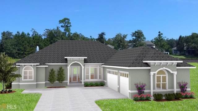 108 Cameron Owen Dr, Kingsland, GA 31548 (MLS #8689030) :: Buffington Real Estate Group