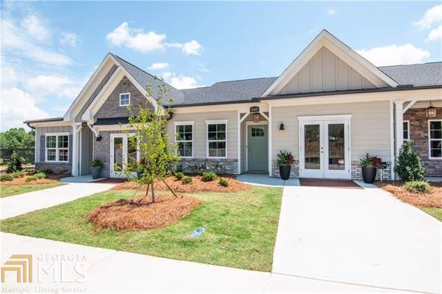 4543 Rutledge Dr #75, Oakwood, GA 30566 (MLS #8689042) :: BHGRE Metro Brokers