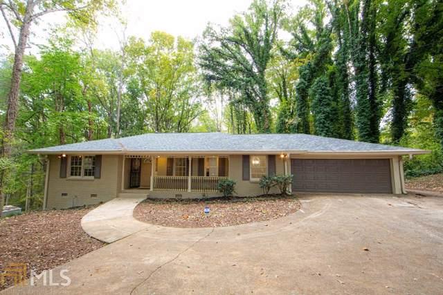 3648 Snapfinger Rd, Lithonia, GA 30038 (MLS #8689051) :: Buffington Real Estate Group