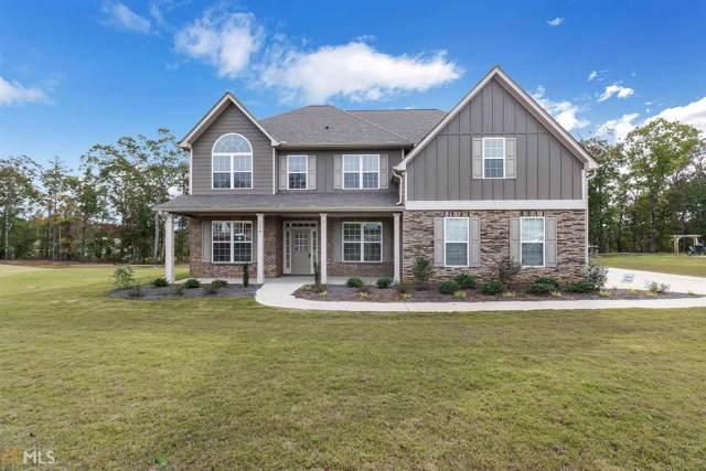 170 Owens Path, Senoia, GA 30276 (MLS #8689075) :: Buffington Real Estate Group