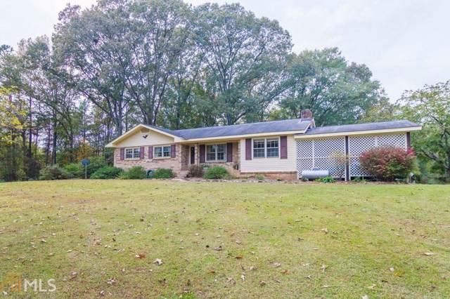 5873 Nebo Rd, Hiram, GA 30141 (MLS #8689098) :: Buffington Real Estate Group