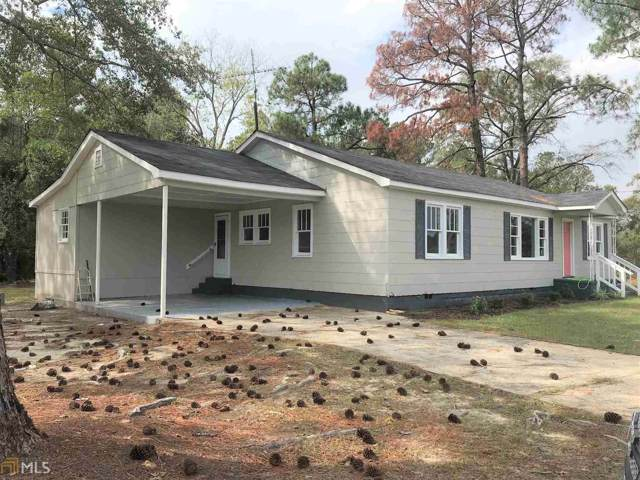 1091 Ga Highway 80, Allentown, GA 31003 (MLS #8689132) :: Athens Georgia Homes