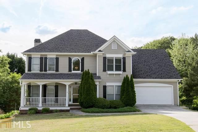 2416 Sky Valley Dr, Dacula, GA 30019 (MLS #8689146) :: Bonds Realty Group Keller Williams Realty - Atlanta Partners