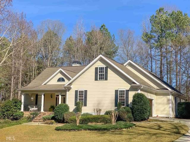 300 South Shore Dr, Newnan, GA 30263 (MLS #8689198) :: Buffington Real Estate Group