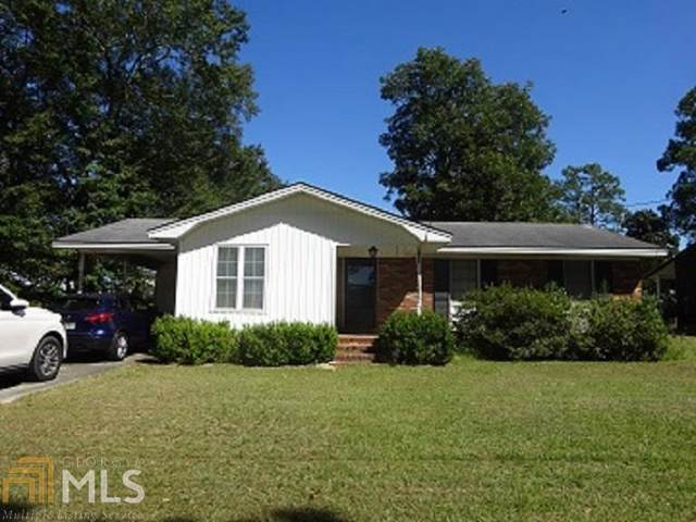107 Stewart St, Claxton, GA 30417 (MLS #8689211) :: The Heyl Group at Keller Williams