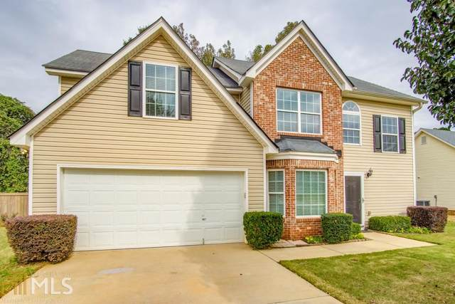 832 Betsy Ross Trl, Hampton, GA 30228 (MLS #8689259) :: Team Cozart