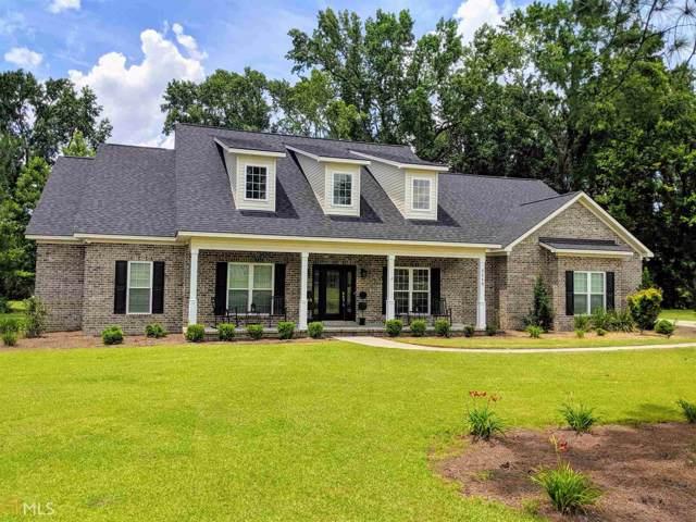 3019 Mccall Blvd, Statesboro, GA 30461 (MLS #8689281) :: RE/MAX Eagle Creek Realty