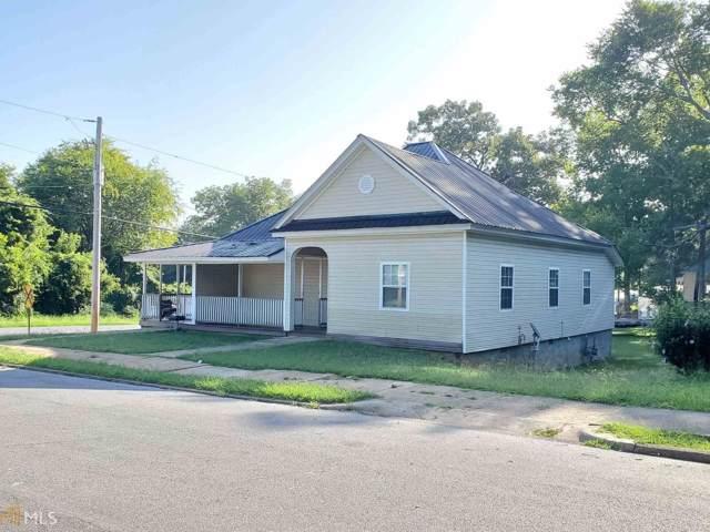 401 Park St, Cedartown, GA 30125 (MLS #8689353) :: Buffington Real Estate Group