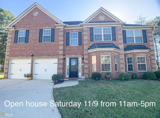 105 Providence, Covington, GA 30014 (MLS #8689411) :: Buffington Real Estate Group