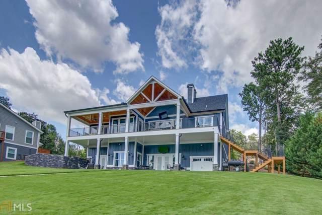 410 Starling Dr, Monticello, GA 31064 (MLS #8689447) :: Bonds Realty Group Keller Williams Realty - Atlanta Partners
