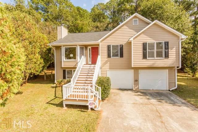 28 Stoneybrook Ct, Cartersville, GA 30121 (MLS #8689484) :: Bonds Realty Group Keller Williams Realty - Atlanta Partners