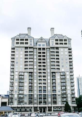 3334 Peachtree Rd #1707, Atlanta, GA 30326 (MLS #8689485) :: Athens Georgia Homes