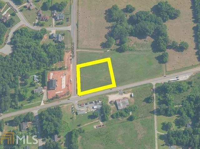 0 Highway 81, Mcdonough, GA 30252 (MLS #8689494) :: Royal T Realty, Inc.