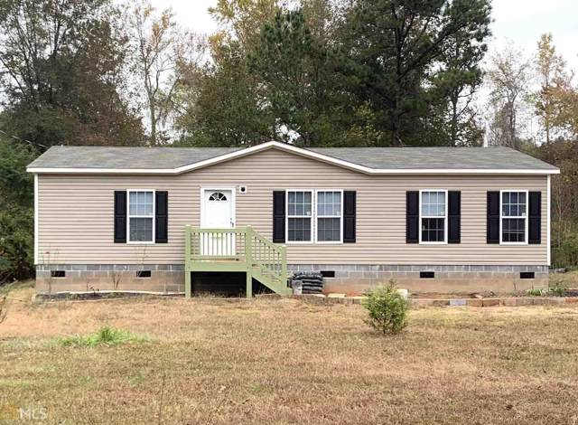1365 Tommy Lee Cook Rd, Palmetto, GA 30268 (MLS #8689499) :: Buffington Real Estate Group