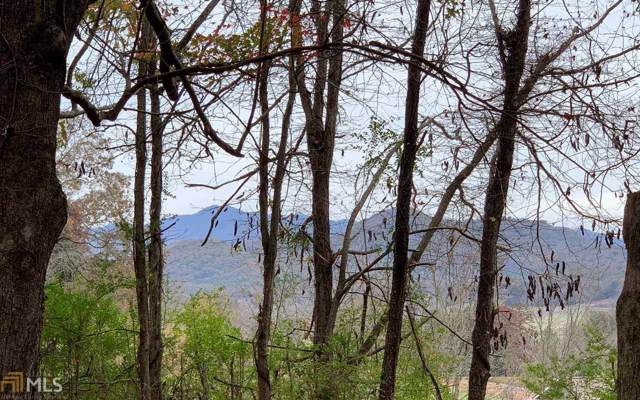 Lot 43 Timber Ridge Ln #43, Hayesville, NC 28904 (MLS #8689516) :: The Heyl Group at Keller Williams