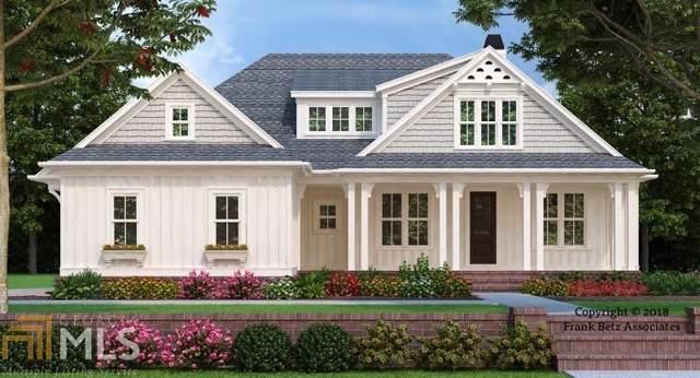 1010 Mt Carmel Church Ln, Canton, GA 30114 (MLS #8689537) :: Bonds Realty Group Keller Williams Realty - Atlanta Partners