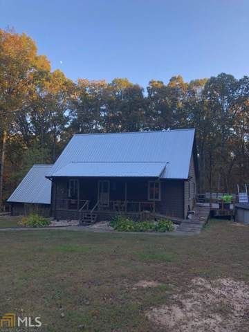 183 Wilderness Ln, Dawsonville, GA 30534 (MLS #8689604) :: RE/MAX Eagle Creek Realty