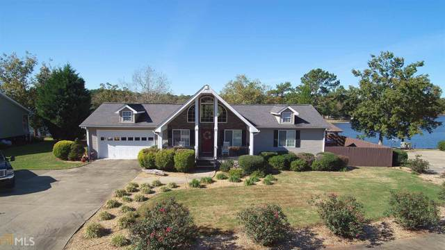 343 Pleasure Point Dr, Wedowee, AL 36278 (MLS #8689620) :: Rettro Group