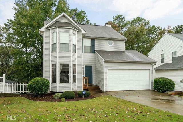 2120 Serenity Dr, Acworth, GA 30101 (MLS #8689641) :: Rettro Group