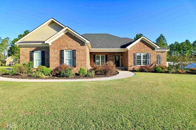 3053 Mccall Blvd, Statesboro, GA 30461 (MLS #8689643) :: RE/MAX Eagle Creek Realty