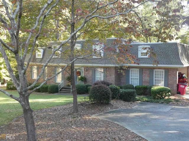609 Pine Hill Way 55, 56, Sandersville, GA 31082 (MLS #8689647) :: The Heyl Group at Keller Williams