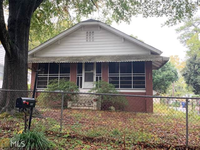 2621 Forrest Ave, Atlanta, GA 30318 (MLS #8689669) :: Bonds Realty Group Keller Williams Realty - Atlanta Partners