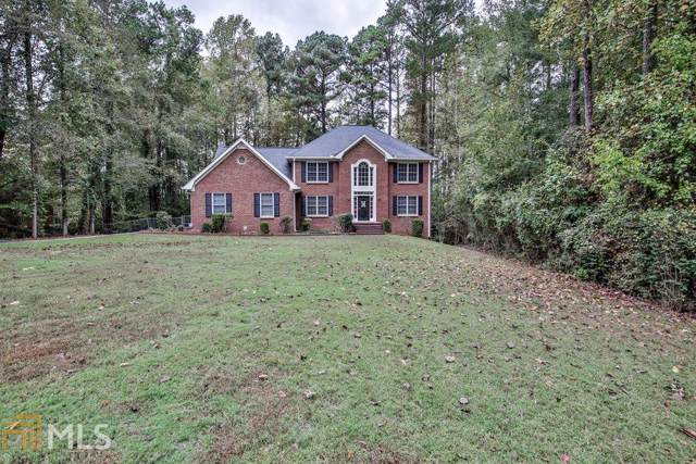 105 Forest Hall Pl, Fayetteville, GA 30214 (MLS #8689690) :: Rettro Group