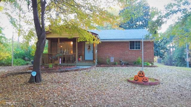 1213 Tom Miller Rd, Bethlehem, GA 30620 (MLS #8689692) :: Buffington Real Estate Group