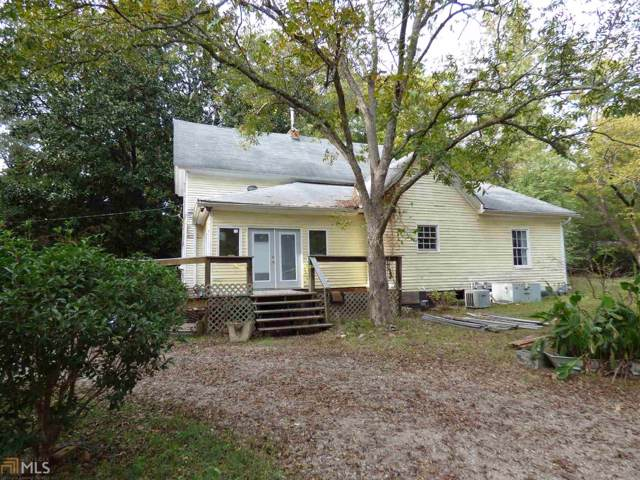 1120 Athens Rd, Winterville, GA 30683 (MLS #8689718) :: Athens Georgia Homes
