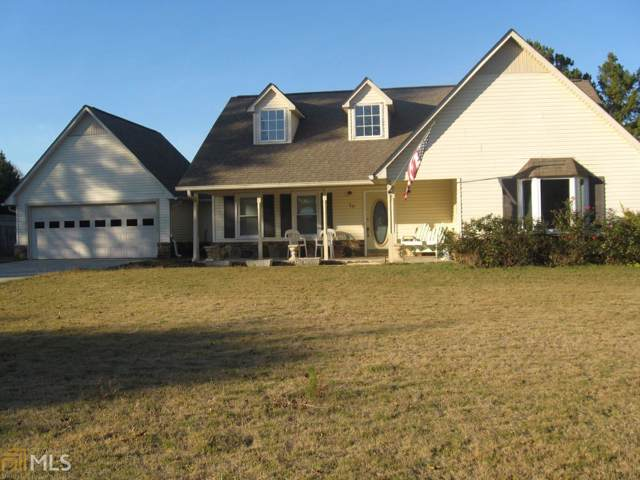 20 Windrush Dr, Rome, GA 30165 (MLS #8689736) :: Military Realty